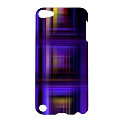 Background Texture Pattern Color Apple Ipod Touch 5 Hardshell Case