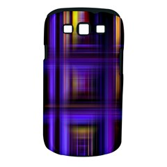Background Texture Pattern Color Samsung Galaxy S III Classic Hardshell Case (PC+Silicone)