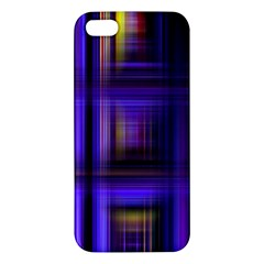Background Texture Pattern Color Apple iPhone 5 Premium Hardshell Case
