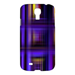 Background Texture Pattern Color Samsung Galaxy S4 I9500/I9505 Hardshell Case