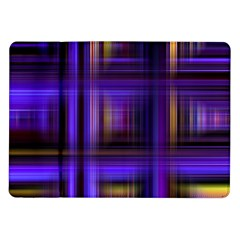 Background Texture Pattern Color Samsung Galaxy Tab 10.1  P7500 Flip Case