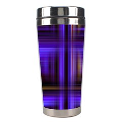 Background Texture Pattern Color Stainless Steel Travel Tumblers