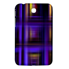 Background Texture Pattern Color Samsung Galaxy Tab 3 (7 ) P3200 Hardshell Case