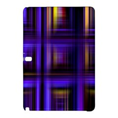 Background Texture Pattern Color Samsung Galaxy Tab Pro 10.1 Hardshell Case