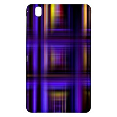 Background Texture Pattern Color Samsung Galaxy Tab Pro 8.4 Hardshell Case