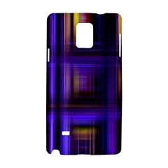 Background Texture Pattern Color Samsung Galaxy Note 4 Hardshell Case