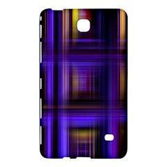Background Texture Pattern Color Samsung Galaxy Tab 4 (7 ) Hardshell Case