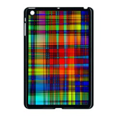 Abstract Color Background Form Apple iPad Mini Case (Black)