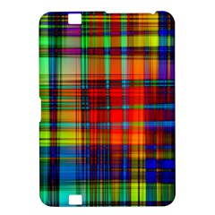 Abstract Color Background Form Kindle Fire HD 8.9