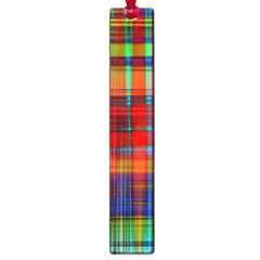 Abstract Color Background Form Large Book Marks