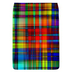 Abstract Color Background Form Flap Covers (S)