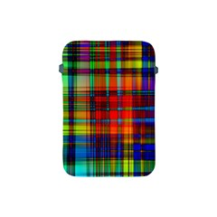 Abstract Color Background Form Apple iPad Mini Protective Soft Cases