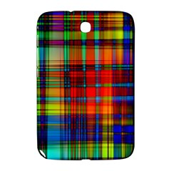 Abstract Color Background Form Samsung Galaxy Note 8.0 N5100 Hardshell Case