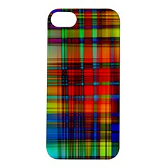 Abstract Color Background Form Apple Iphone 5s/ Se Hardshell Case