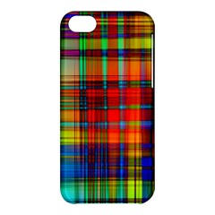 Abstract Color Background Form Apple iPhone 5C Hardshell Case