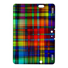 Abstract Color Background Form Kindle Fire HDX 8.9  Hardshell Case