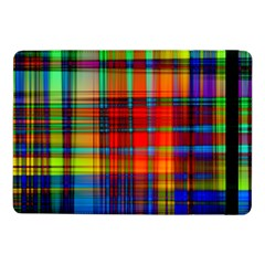 Abstract Color Background Form Samsung Galaxy Tab Pro 10.1  Flip Case