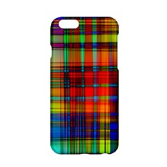 Abstract Color Background Form Apple iPhone 6/6S Hardshell Case