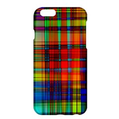 Abstract Color Background Form Apple iPhone 6 Plus/6S Plus Hardshell Case