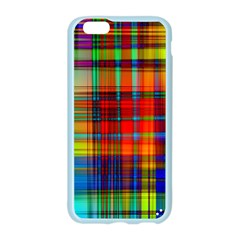 Abstract Color Background Form Apple Seamless iPhone 6/6S Case (Color)