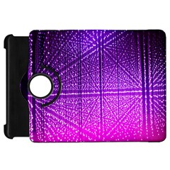 Pattern Light Color Structure Kindle Fire HD 7