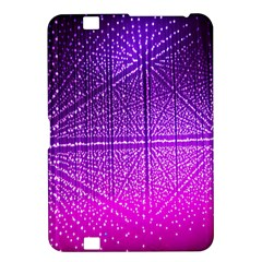 Pattern Light Color Structure Kindle Fire HD 8.9
