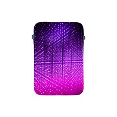 Pattern Light Color Structure Apple iPad Mini Protective Soft Cases