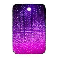 Pattern Light Color Structure Samsung Galaxy Note 8.0 N5100 Hardshell Case