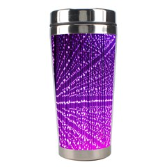 Pattern Light Color Structure Stainless Steel Travel Tumblers