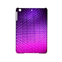Pattern Light Color Structure iPad Mini 2 Hardshell Cases
