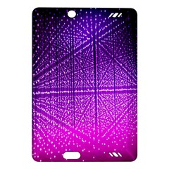 Pattern Light Color Structure Amazon Kindle Fire HD (2013) Hardshell Case