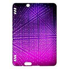 Pattern Light Color Structure Kindle Fire Hdx Hardshell Case