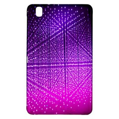 Pattern Light Color Structure Samsung Galaxy Tab Pro 8.4 Hardshell Case