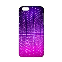 Pattern Light Color Structure Apple Iphone 6/6s Hardshell Case