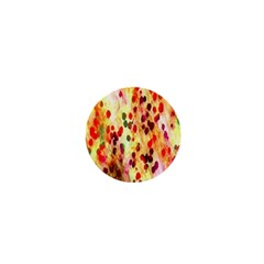 Background Color Pattern Abstract 1  Mini Magnets