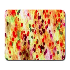 Background Color Pattern Abstract Large Mousepads
