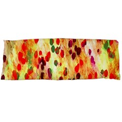 Background Color Pattern Abstract Body Pillow Case Dakimakura (Two Sides)