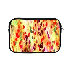 Background Color Pattern Abstract Apple iPad Mini Zipper Cases
