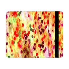 Background Color Pattern Abstract Samsung Galaxy Tab Pro 8.4  Flip Case