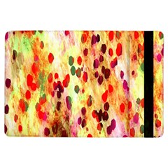 Background Color Pattern Abstract iPad Air Flip