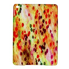 Background Color Pattern Abstract iPad Air 2 Hardshell Cases