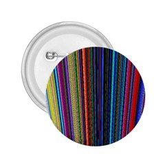 Multi Colored Lines 2.25  Buttons