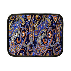 Pattern Color Design Texture Netbook Case (small)