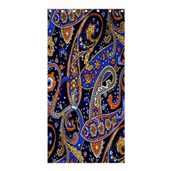 Pattern Color Design Texture Shower Curtain 36  x 72  (Stall)