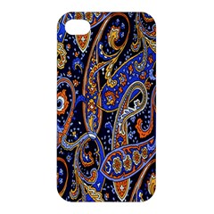 Pattern Color Design Texture Apple iPhone 4/4S Hardshell Case