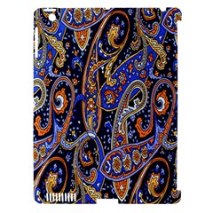 Pattern Color Design Texture Apple Ipad 3/4 Hardshell Case (compatible With Smart Cover)