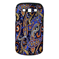 Pattern Color Design Texture Samsung Galaxy S Iii Classic Hardshell Case (pc+silicone)