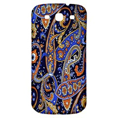 Pattern Color Design Texture Samsung Galaxy S3 S III Classic Hardshell Back Case