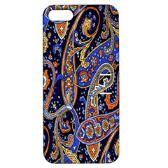 Pattern Color Design Texture Apple iPhone 5 Hardshell Case with Stand