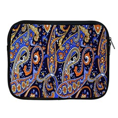 Pattern Color Design Texture Apple iPad 2/3/4 Zipper Cases